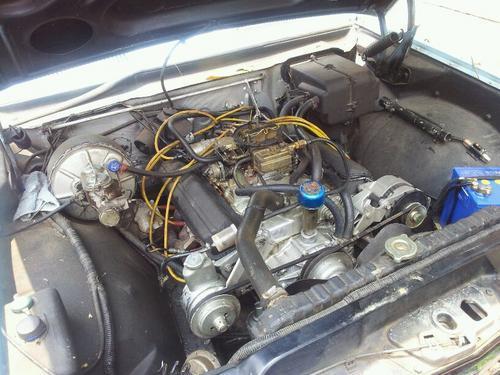 Chevrolet 1970 Chev Constantia 308 V8 No Reserves