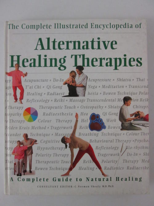 Dr Mark Stengler S Natural Healing Encyclopedia