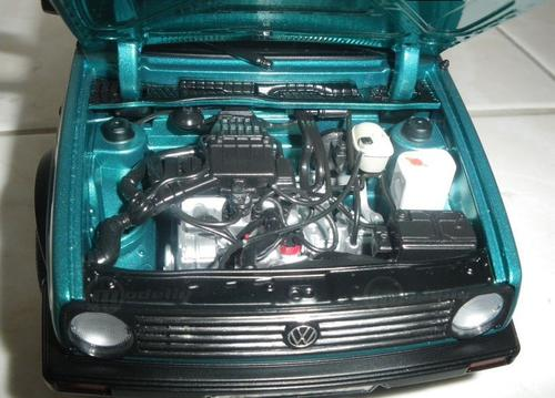 Models - VW Volkswagen Golf 2 by NOREV 1:18 - LIMITED EDITION (Madison) was sold for R990.00 on ...