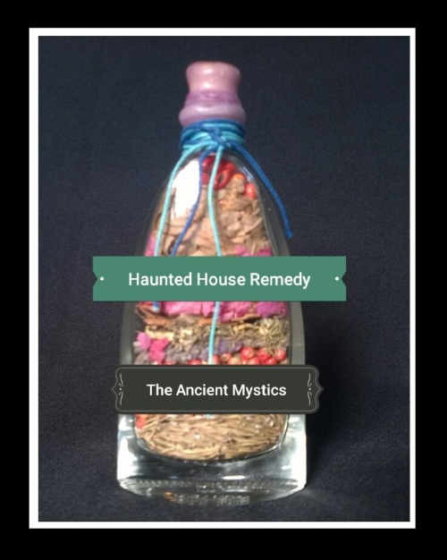Other Holistic & Esoteric - Fast Money Spell Kit FREE