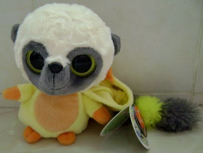 Other Collectable Toys - Yoo Hoo & Friends Bush Baby with ...