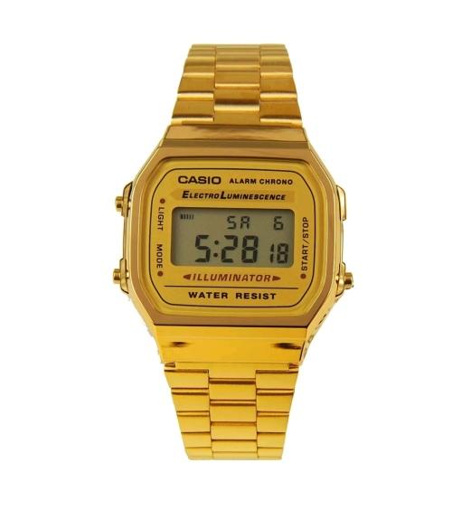 947c638db30 Men s Watches - Casio A168WG Classic Gold Digital Watch - LAST ONE ...