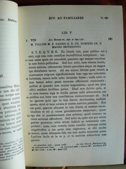 Voluimus latino dating