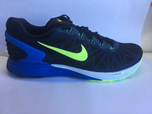 new style 7b6ee e71d8 Mens Nike Lunarglide 6 - UK 10.5 (SA 10.5)