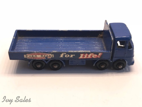 MOKO Lesney Matchbox #20 ERF EVER-READY TRUCK