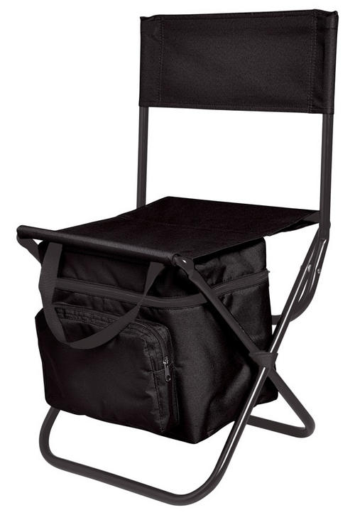 Other Camping Amp Outdoors Fold Up Chair With Attached