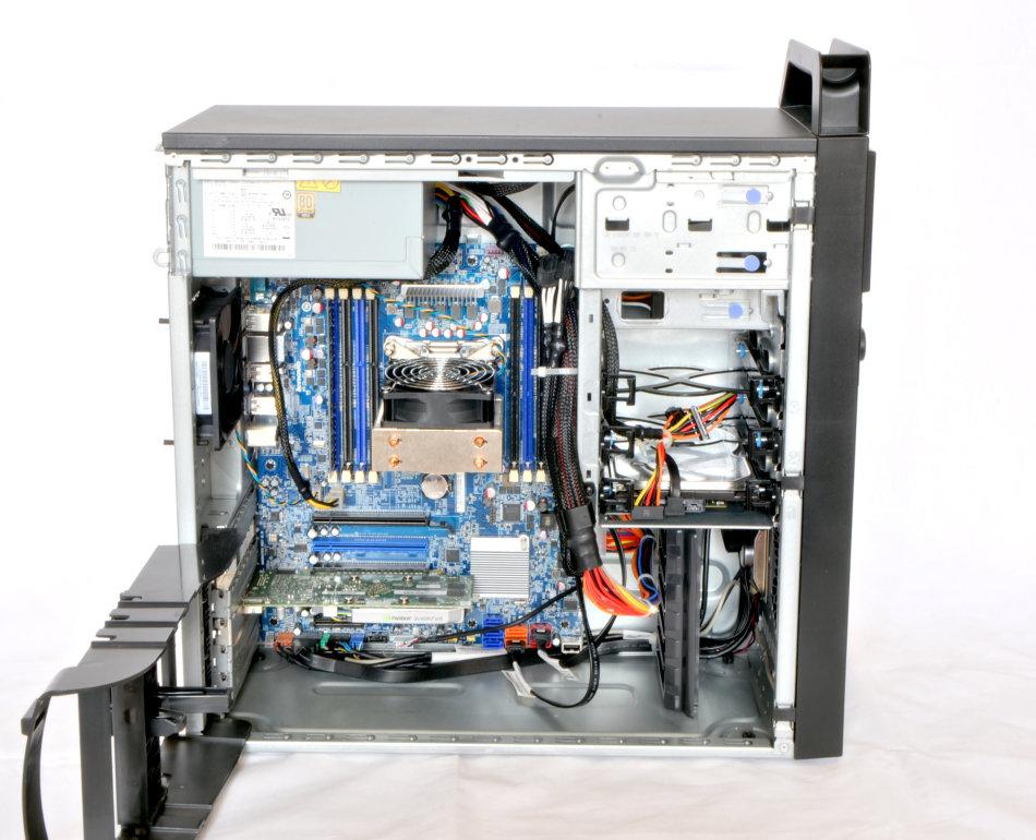 Lenovo ThinkStation S30 Realtek Card Reader Mac