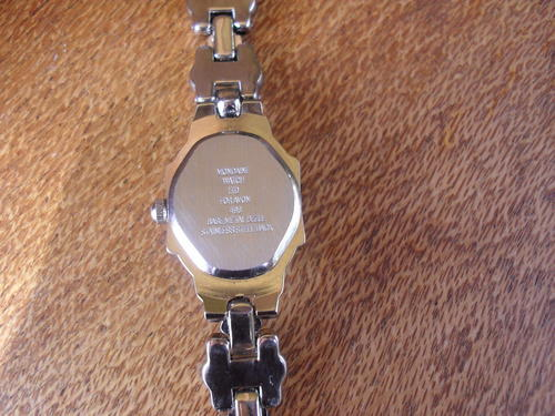 Women s Watches - REDUCED!!!!! CLASSY MONDAINE (SWISS MADE) VERY ... c114086354