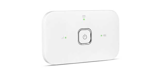 Modems - Vodafone Mobile Wi-Fi R216 4G LTE Wireless Hotspot Modem