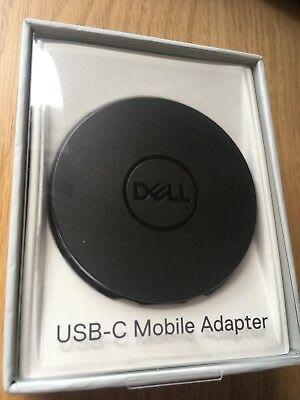 [BARGAIN] DELL USB-C MOBILE ADAPTER, DA300 (BRAND NEW)