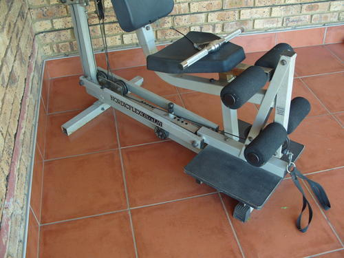 Elliptical trainers for debbles