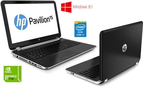 **GAMING GOLIATH** Hp Pavilion 15 Massive Spec! Core i7, 1TB, 2GB Nvidia  Graphics!
