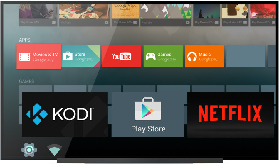 Other Audio & Visual Accessories - MXQ - 4K - PRO android smart tv