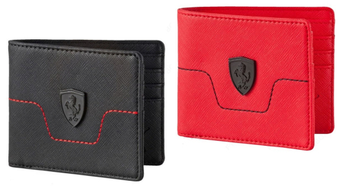 8a6ffc942fe7 Wallets   Holders - Guess   Puma Mens Wallets
