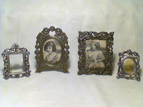 Frames & Mirrors - Awesome Victorian from a Estate Auctio 4 ...