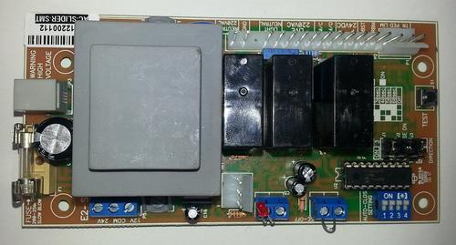Other Home Security Gemini Gate Motor Ac Pc Board