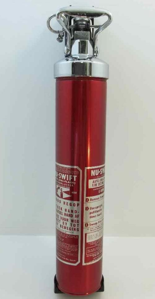 Decorative Fire Extinguisher Home Design