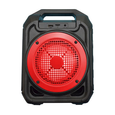 Multimedia Bluetooth Speaker-B30 (Grey)