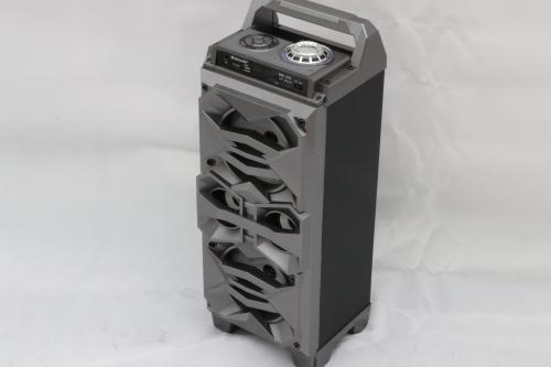 Meirende Model MA-121 Fm Radio / USB/TF Mobile Speaker System