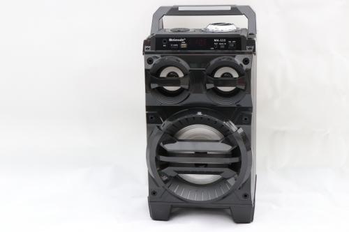 Meirende Model MA-113 Fm Radio / USB/TF Mobile Speaker System