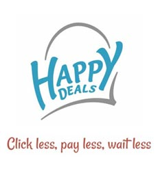Store for HappyDeals on bidorbuy.co.za
