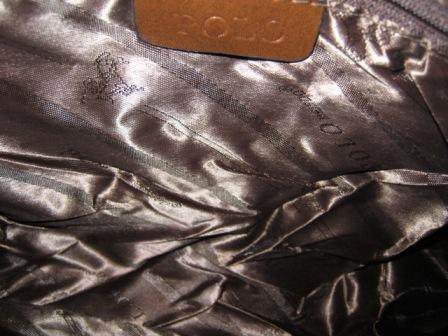 Handbags   Bags - POLO HANDBAG (BLACK AND DARK BROWN) was sold for ... 9310899c4f