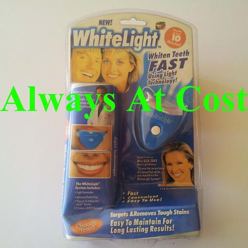 Other Health Amp Beauty New Whitelight Tooth Whitening
