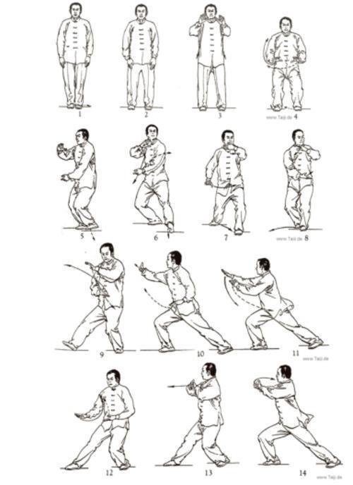 Kung fu pdf learn