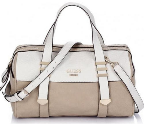 77b35b7961fb Guess Whirlwind Uptown Satchel