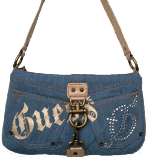 Stunning Guess Bag 100 Authentic