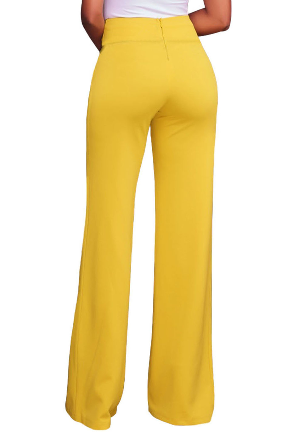 Women's Yellow Trouser & Wide-Leg Pants All Items (15) Shop Your Store Sort by: Sorted just for you (after a quick quiz) Sort by customer rating Sort by featured Sort by newest Sort by price: low to high Sort by price: high to low Sort by percent off.
