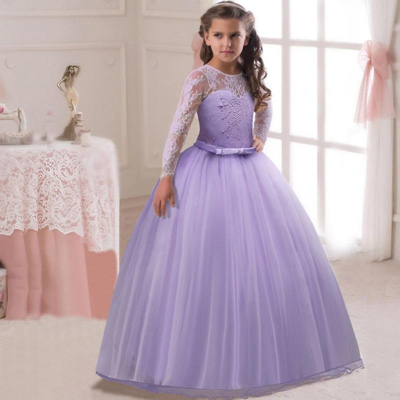 Dresses & Skirts - GIRLS DRESS/FLOWER GIRLS DRESS/GIRL PARTY DRESS ...