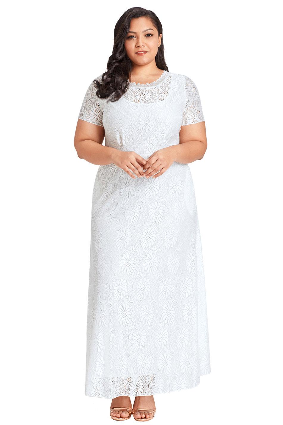 Plus Size Formal Dresses Used - raveitsafe
