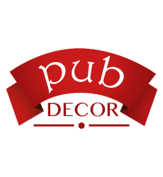 Store for Pub Decor on bidorbuy.co.za