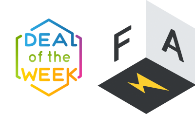 Deal of the Week and Flash Auctions