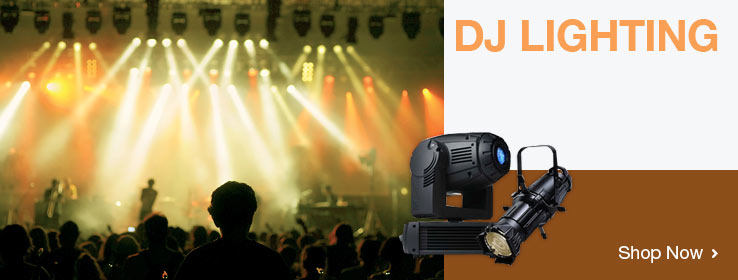 Discount lighting and stage equipment on bidorbuy!