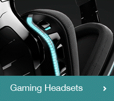 Great Gaming Headsets. Have the Best!