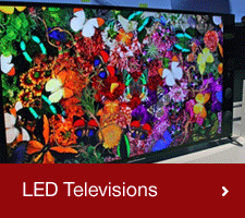 Amazing LED televisions at the best prices!