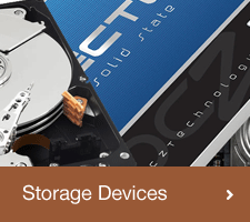 Select the best storage option for you!
