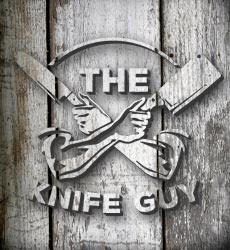 Store for Knife Guy on bidorbuy.co.za