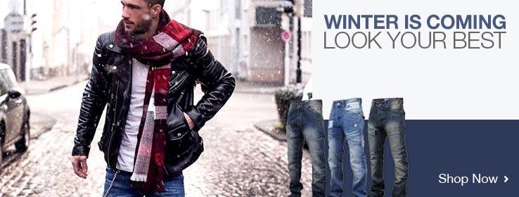 Men's Fashion. Browse Now!