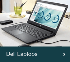 Dell Laptops. We¿ve Got You Covered