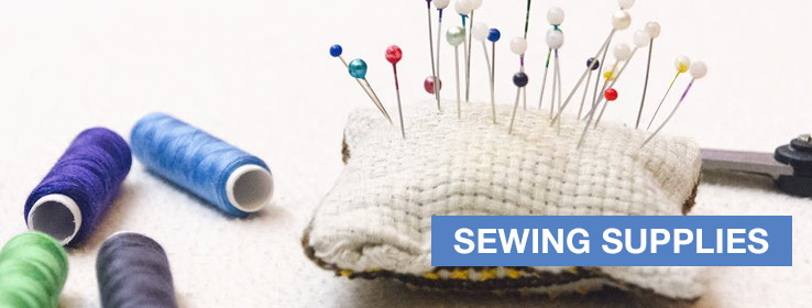 Sewing supples