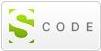 SCode logo