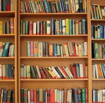 Bookshelves For Every Style
