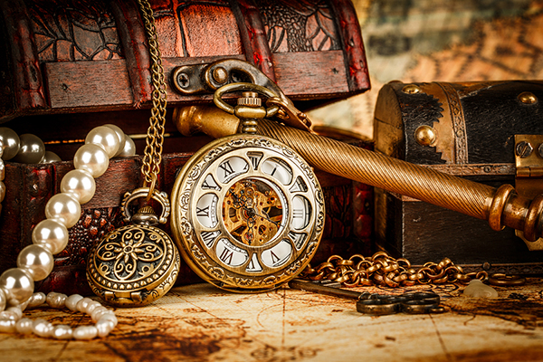 Buying And Selling Antiques And Collectibles Online