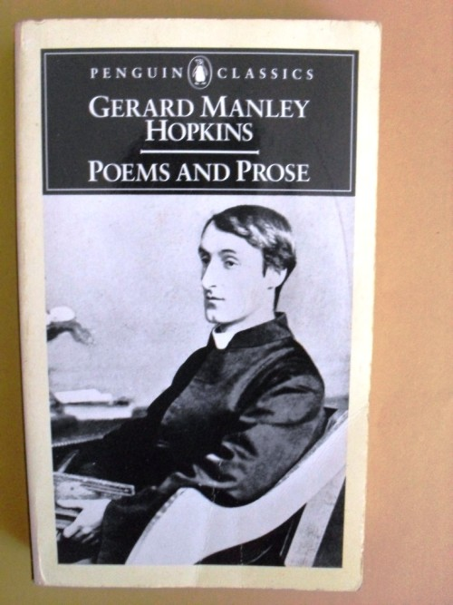 poetry of gerard manley hopkins essay This essay discusses gerard manley hopkin's notions of inscape and instress, examining their early expressions during hopkins's time as a student at and recent alumnus of balliol college, oxford, their subsequent development amid hopkins's career as a jesuit novice and priest, and their manifestation in four sonnets composed in 1877.