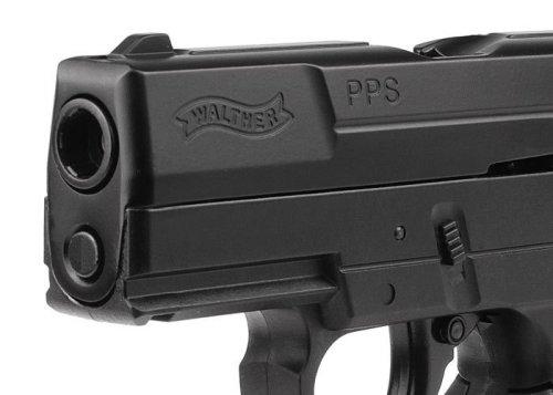 BB Guns - UMAREX WALTHER PPS M2 | 4 5mm BB | CO2 BB Gas Gun was