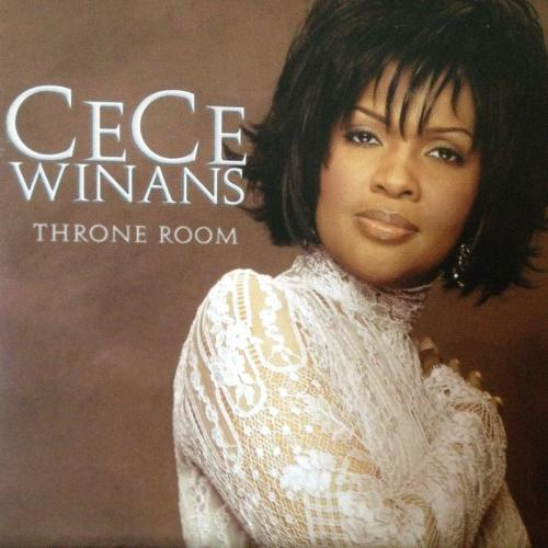 Religious Cd Cece Winans Throne Room Was Listed For R30 00