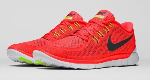 arrives 4b5a8 f2b60 Original Mens Nike Free 5.0 724382-600 - UK 9 (SA 9)